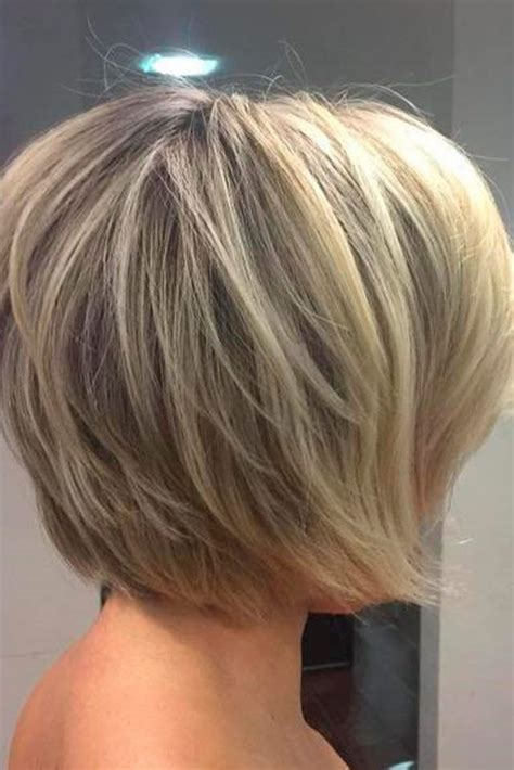 show me a hair style with layer cut nouvelle tendance coiffures pour femme 2017 2018 14