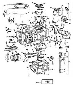 briggs stratton briggs stratton gas engine parts model 220707014801014801 sears partsdirect