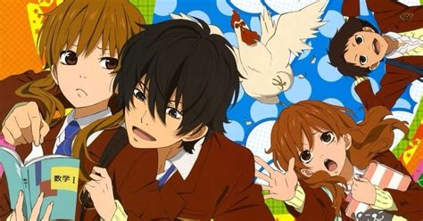 anime romance comedy terbaik 15 rekomendasi anime romance comedy terbaik kompas anime