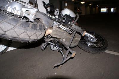 Motorrad Gabel Klappert by Bmw R1200gs Adventure T 220