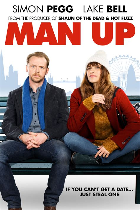 film up dvd take a chance on love when man up arrives on blu ray