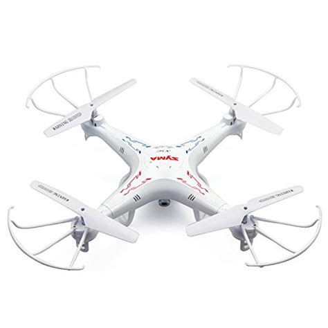 acten syma x5c 1 2 4ghz 6 axis gyro rc quadcopter drone