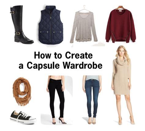 capsule work wardrobe 2016 how to create a capsule wardrobe