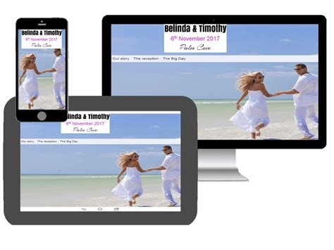 Wedding Registry Website Reviews by The Best Wedding Website Editors With Free Rsvp And Registry