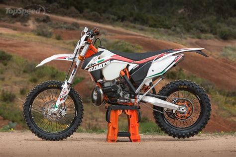 Ktm 125 Exc Top Speed 2014 Ktm 125 Exc Six Days Picture 541848 Motorcycle