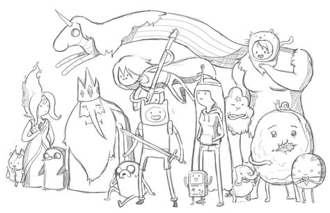 imagenes para pintar hora de aventura dibujos para colorear de hora de aventura marceline