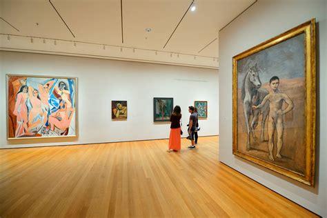 Van Gogh Museum Floor Plan by Museum Of Modern Art New York City Ruebarue