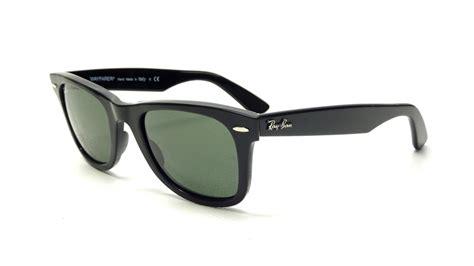 Kacamata Rayban Rb 3339 Black Green Lens New ban wayfarer black sunglasses rb 2140 901 shadesdaddy free shipping