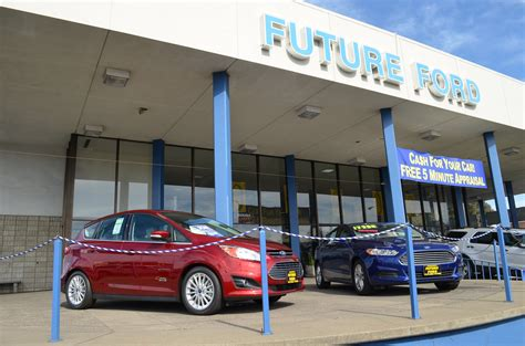 Ford Dealers Near Me by Luxury Ford Dealerships Near Me Madscar