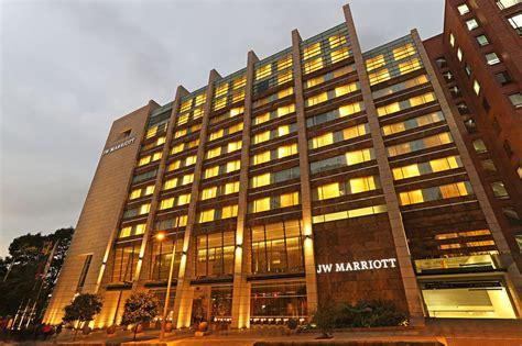 Imagenes Hotel Jw Marriott Bogota | jw marriott hotel bogota 2017 room prices deals
