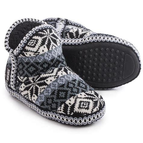 muk luk slipper muk luks amira slippers for save 57
