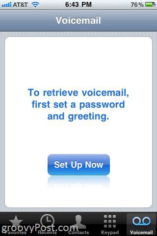 how do you reset your voicemail password at t how to fix iphone error message password incorrect enter