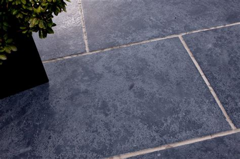 antique black indian limestone indian stone paving