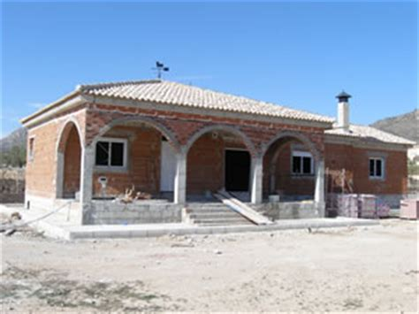 constructing your own home eden villas spain specialices in country houses on the