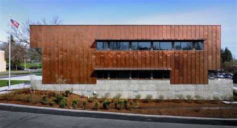 copper siding for houses seattle djc com local business news and data architecture engineering project of