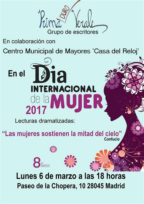 la mujer del cultivador 8491044108 d 237 a internacional de la mujer blog y taller literario del grupo de escritores primaduroverales