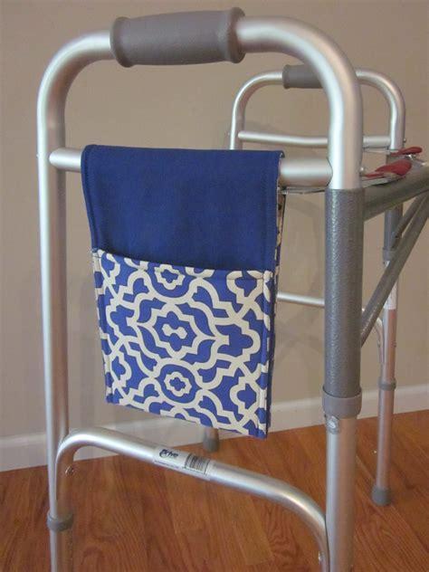 tote bag pattern for walkers walker bag mini in royal geometric for walker or hemi walker