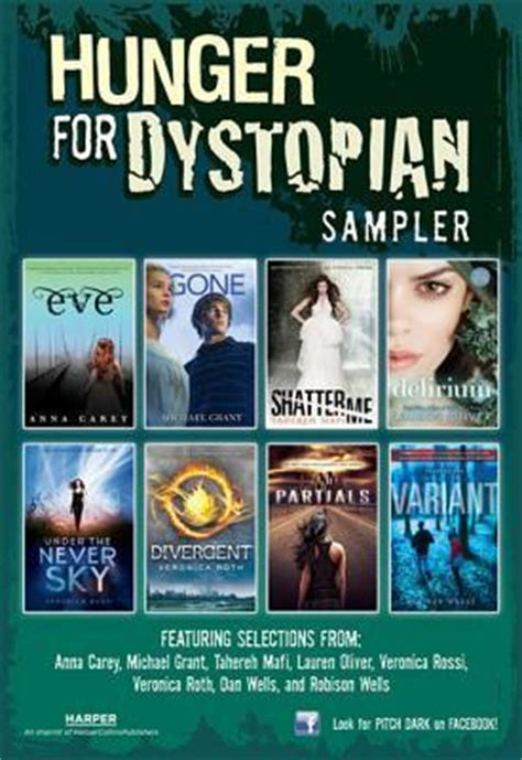dystopian picture books hunger for dystopian sler by carey reviews