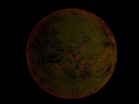 imagenes universo planetas los planetas mas escalofriantes del universo taringa