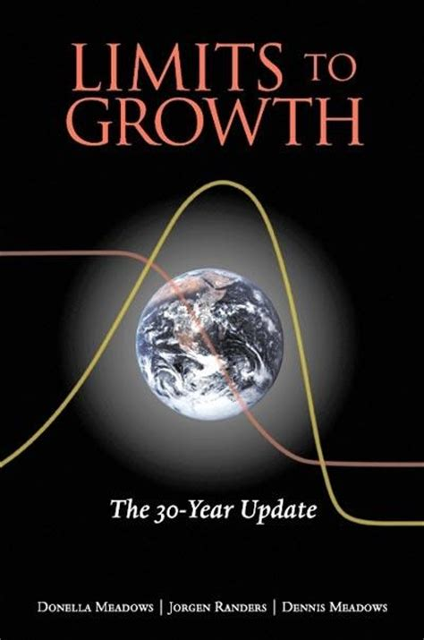 limits books limits to growth