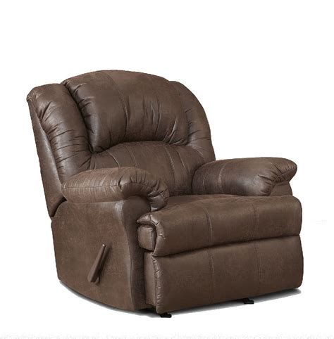 recliners tucson affordable furniture 2001 tucson recliner in sable at