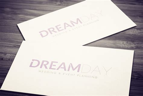 Wedding Planning Companies by Logo Design Concepts For A Wedding Event Planning