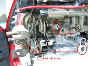 Toyota 22r Carburetor Toyota 22r Carb Vacuum Diagram Car Interior Design