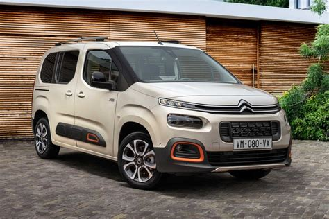 citroen berlingo citro 235 n berlingo 2018 infos et photos avant le salon