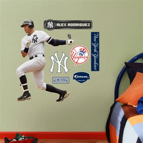 Nfl Fatheads Wall Stickers 17 best images about dorm room decor on pinterest floor