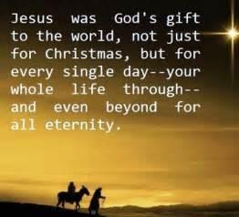 Christmas quotes jesus christian quotesgram
