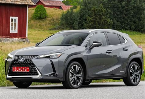 Lexus Ux 2019 Price by 2019 Lexus Ux Hybrid Interior Redesign Release Date