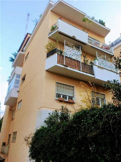 appartamento balduina balduina trionfale montemario roma in vendita e