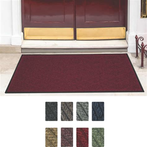 custom waterhog tm eco premier fashion floor mat