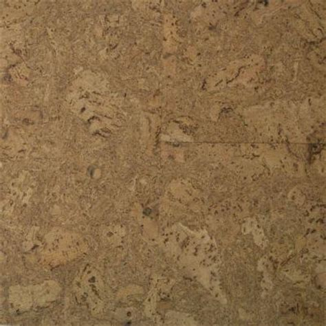 millstead natural fossil cork cork flooring 5 in x 7 in take home sle mi 198909 the