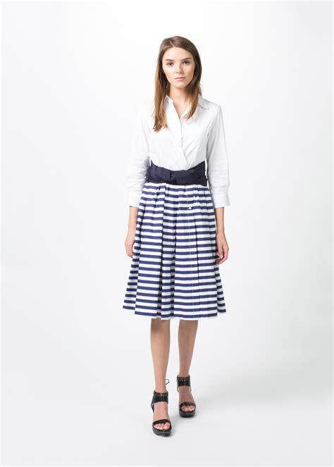 Roka Standart Skirt Kalani roka elenat dress garmentory