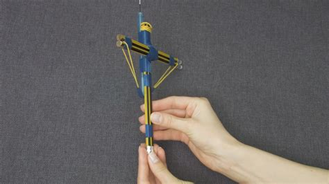 How To Make Giveaways - how to make a small crossbow out of household items 12 steps