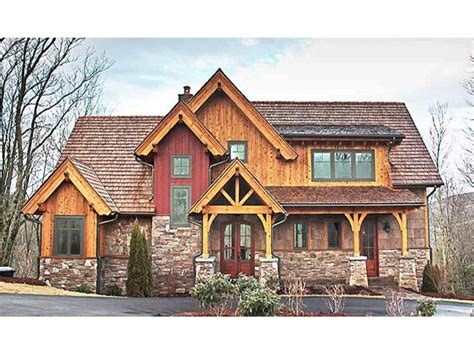 mountainside house plans rustic mountain home designs rustic mountain house floor