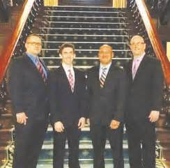 Mba Association Bradley by The Exponent Student Spotlight Mba Students Compete In
