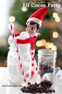 Amy s daily dose cute elf on the shelf ideas
