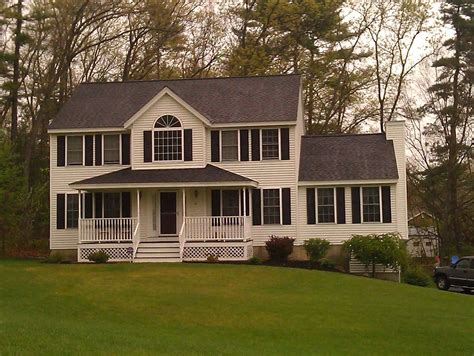 colonial farmhouse plans the images collection of homes colonial farmhouse porch with front es search exterior