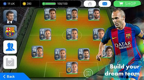 pes 2017 mobile top tips cheats you need to heavy
