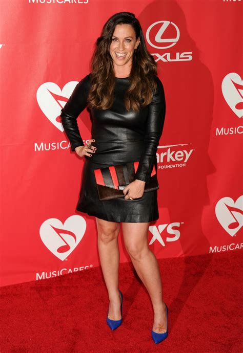 alanis morissette  musicares  person   year