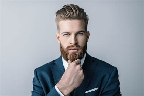 guys that trim how to trim and shape your beard fast and easy guide