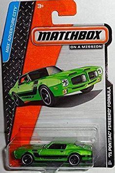 Firebird Formula Matchbox Mbx matchbox 2016 mbx adventure city 71 nissan skyline 2000 gtx silver 5 125 awesome
