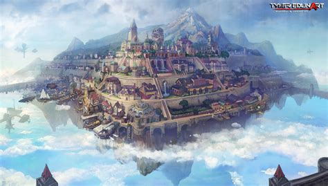A Floating City floating city steunk www imgkid the image kid
