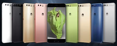 Huawei 2 Plus 4gb 128gb Mate 10 P10 P9 Honor 8 huawei p10 and p10 plus are now official with leica selfies gsmarena news