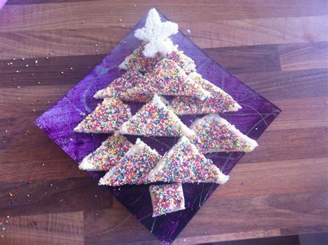 fairy bread christmas tree recipe kid recipes