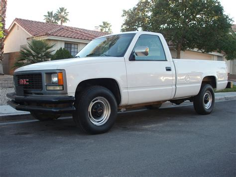 how things work cars 1994 gmc 2500 spare parts catalogs 1994 gmc high sierra 2500 454 big block 4speed all