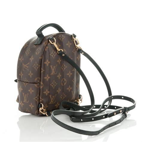 Backpack Louis Vuitton 81012 louis vuitton monogram palm springs backpack mini 178471