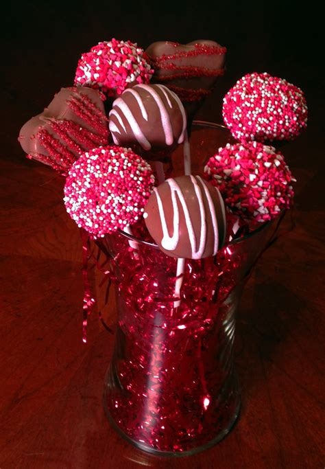 cake pops valentines cake pops 171 oohshiny info